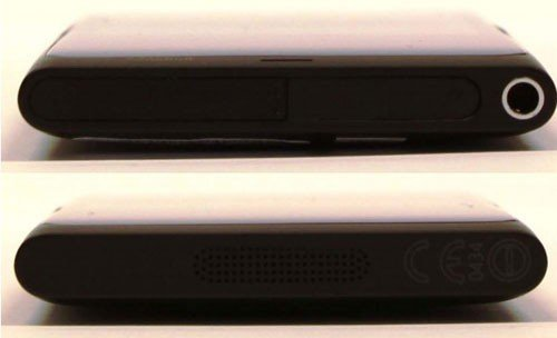 5K元神机送测FCC 诺基亚N9拆卸图曝光