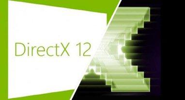DirectX 12�¹��ܽ��� ֧�ִ���������Կ�