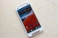 HTC butterfly S评测:更像是塑料壳版的One