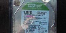 无奈放弃WD绿盘1TB被逼更换希捷1TB