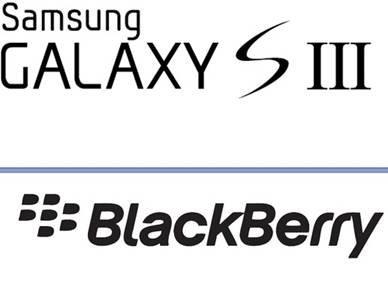 黑莓Z10对比三星GALAXY S3:让人很难选择Z10
