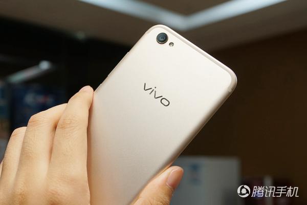 vivo X9评测:男女通吃的双摄美颜手机