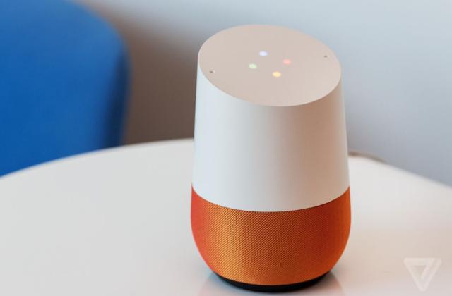 谷歌智能家居将支持多用户 还会加入计时器和闹钟