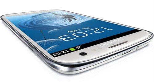 最高机密 三星透露Galaxy S3保密措施