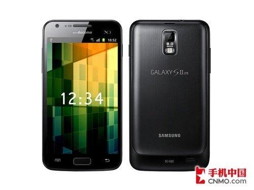 1.5GHz双核 三星Galaxy SII LTE将上市