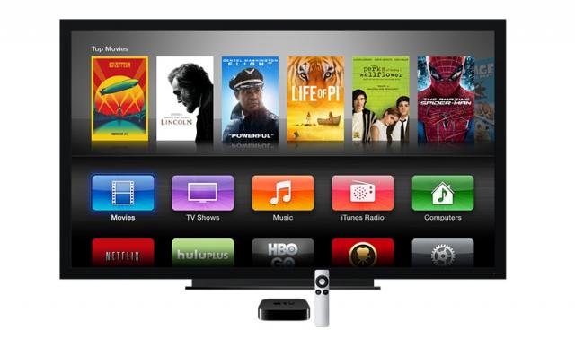 苹果:iOS 8将不会支持第二代Apple TV