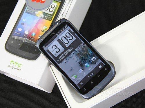 机身小巧做工精致 HTC Desire S特价中