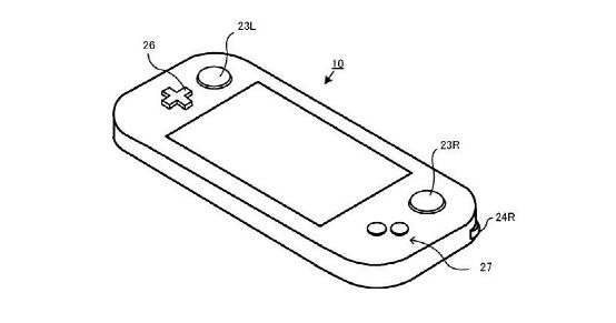 任天堂进军手游新方向:开发智能手机手柄