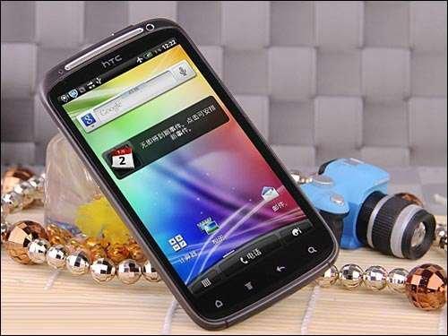 经典双核王 HTC Sensation仅售1799元