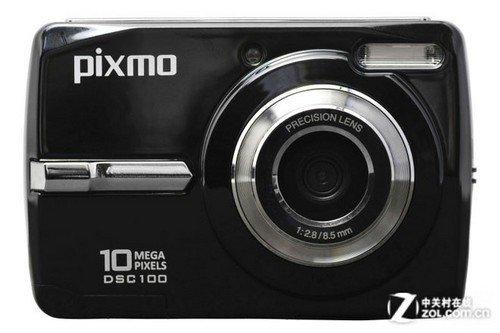 觉得眼熟就对了 肯高发布3款数码相机