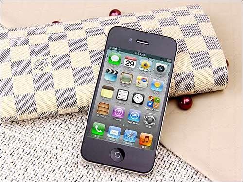 经典旗舰 iPhone4 16GB低价仅售2599元