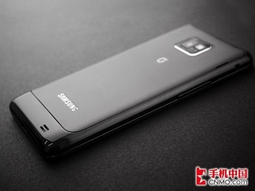 行货三星I9100再降价 超薄Android机