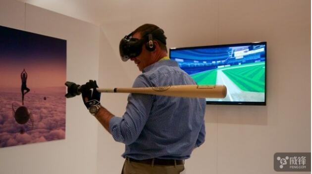 随便一把扫帚都是VR控制器!它会是VR的救星吗