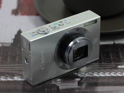 五款超值卡片相机推荐 全部2000元以内