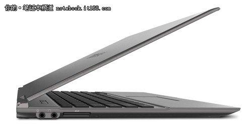 东芝超薄本Z830面世 重1.12Kg厚15.9mm