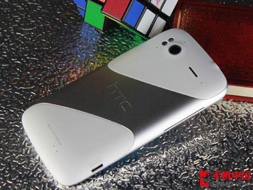 24日行情:HTC Sensation现仅1680元