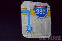 苹果地图取代谷歌地图