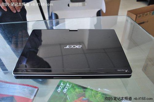 多点触摸屏笔记本推荐 最低售5100元