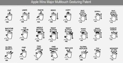 苹果获多项新专利 iPad或增打印功能