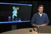 在IE9看仓鼠跳舞