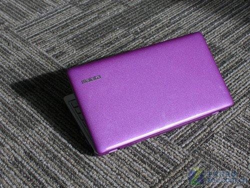 最便携移动PC 万利达A802上网本3299元