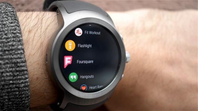 Tizen对比Android Wear 哪个手表系统适合你?
