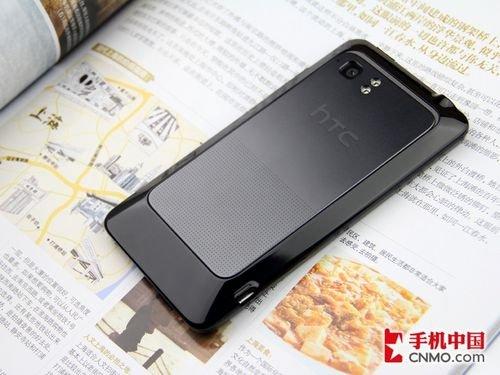 1.5GHz双核旗舰机 4.5寸HTC X710e热卖
