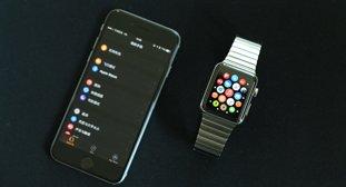 独家首发评测 我和Apple Watch约会的一周