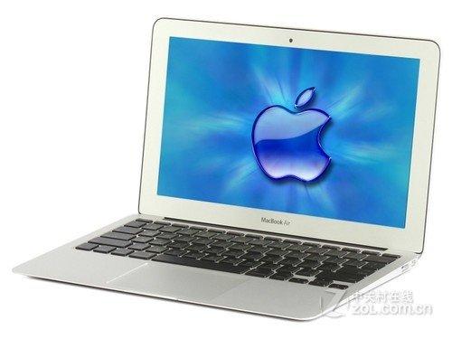极致轻薄 11吋苹果MacBook Air本送礼