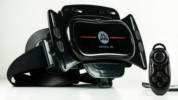 VR也有便宜的 来看看这5款实惠的VR头戴