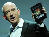 亚马逊平板Kindle Fire发布