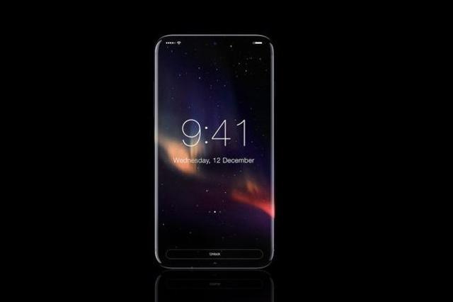 iPhone 8传闻再起 5.2英寸屏支持无线充电