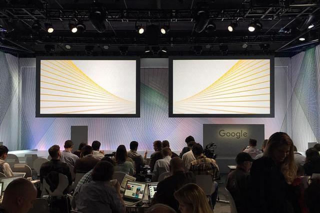 谷歌发布多款新品 华为版Nexus手机如约亮相