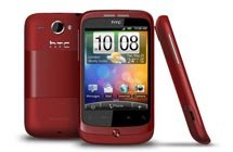 HTC发布谷歌新机Wildfire