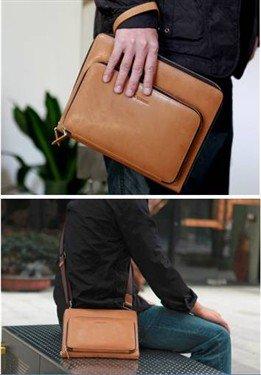 丑鸟ipad多功能时尚背包有木有?