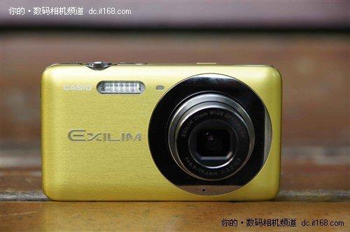 (北京)四倍光学变焦 卡西欧Z800仅售800