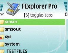 FExplorer 资源管理器