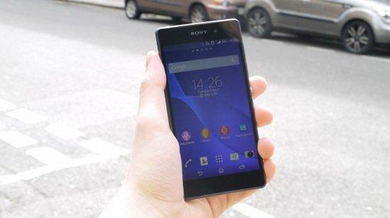 索尼下一代旗艦手機Xperia Z3新特性猜想