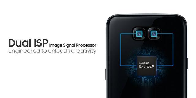 三星新处理器泄露天机 Note8将配双镜头?