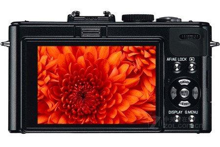 光圈2.0高画质DC 徕卡D-LUX5仅售5680元