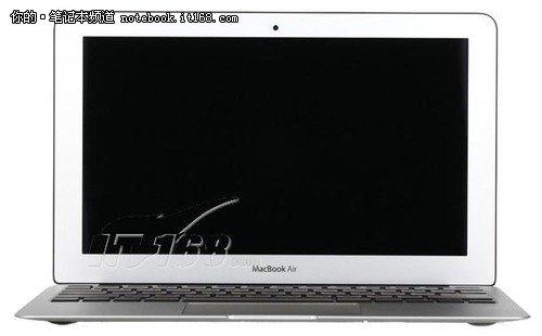 多款轻薄本搜罗 苹果MacBook Air领航