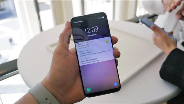 三星Galaxy S8已知问题汇总 想买的可以再等等