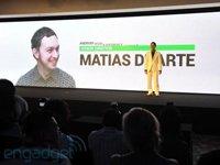 谷歌高管Matias Duarte