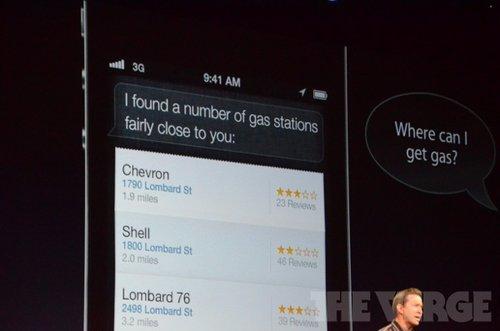 苹果推出3D地图 整合Siri支持分段导航