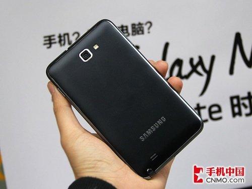 Galaxy Note超值热卖 双核巨屏Android