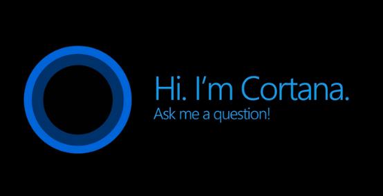 微软Cortana开放啦 以后各种App都能用小娜了