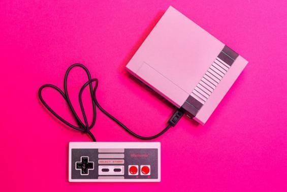 放长线钓大鱼?任天堂宣布停售NES复古游戏机