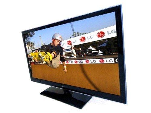 LG 55吋智能不闪式3D电视价格稳定13K