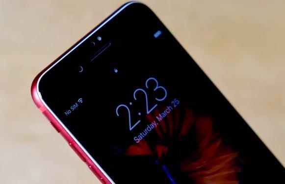 打造黑红iPhone 7只需一百块!但有一个致命问题
