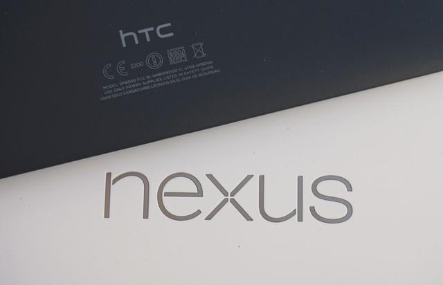 HTC Nexus新机出了新照片 外观要大变样